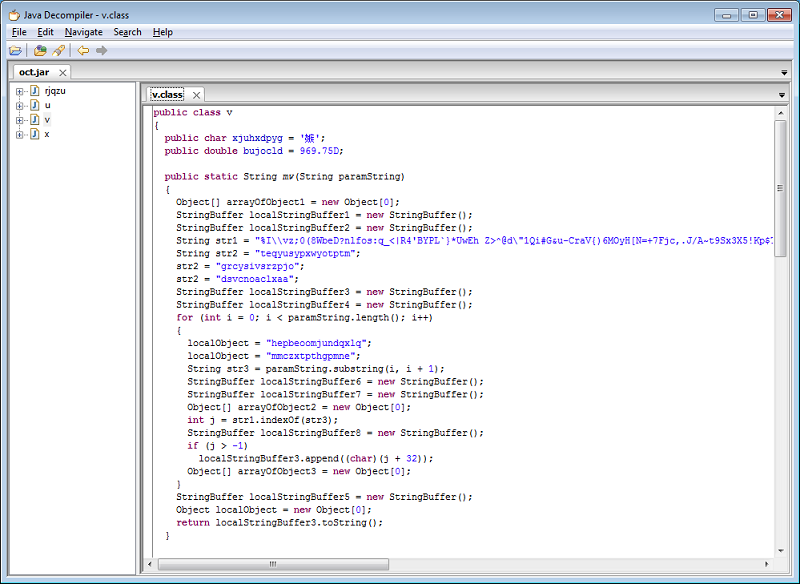Roblox Tostring Deobfuscating Magnitude Exploit Kit Kahu Security